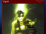 Path of Exile - Hyrri