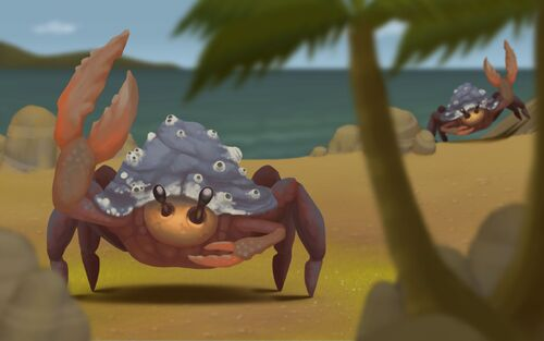 PixelJunk Monsters Ultimate Artwork 3