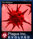 Plague Inc Evolved Card 7