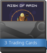 Risk of Rain Booster Pack