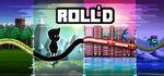 Roll'd Logo