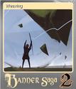 The Banner Saga 2 Foil 5