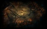 The Incredible Adventures of Van Helsing Background Caves