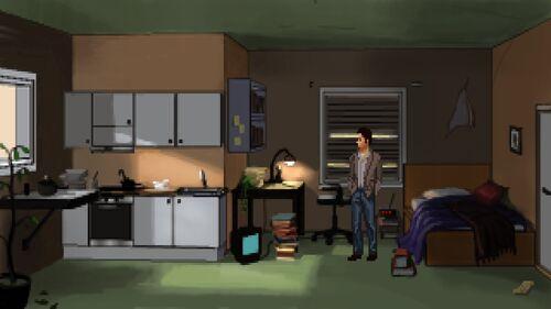 The Samaritan Paradox Artwork 01