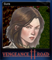 Vengeance Road Card 5