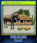 Wildlife Park Card 1
