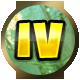 Alter World Badge 4