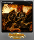 Battle Fantasia -Revised Edition- Foil 07