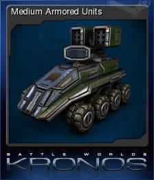 Battle Worlds Kronos Card 5