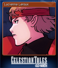 Celestian Tales Old North Card 4