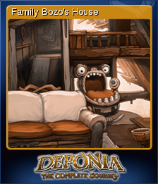 Deponia The Complete Journey Card 2
