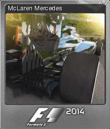 F1 2014 Foil 06