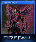 Firefall Card 07