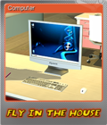 Fly in the House Foil 3