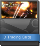 Foresight Booster Pack