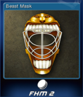 Franchise Hockey Manager 2 Card 1