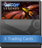 Galcon Legends Booster