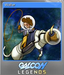 Galcon Legends Foil 6