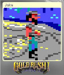 Gold Rush! Classic Foil 10