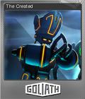 Goliath Foil 6