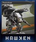 HAWKEN Card 3