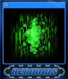 Hexodius Card 1