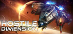 Hostile Dimension Logo