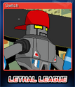 Lethal League Card 2