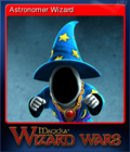 Magicka Wizard Wars Card 2