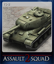 Men of War Assault Squad 2 Card 08