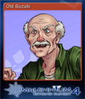 Millennium 4 - Beyond Sunset Card 5