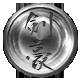 Mitsurugi Kamui Hikae Badge 3