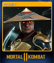 Mortal Kombat 11 Card 11