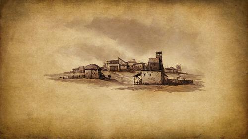 Mount & Blade Artwork 04