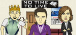No Time To Live Logo