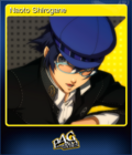 Persona 4 Golden Card 8