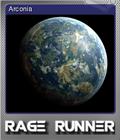 Rage Runner Foil 2