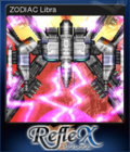 RefleX Card 3