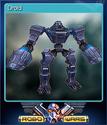 Robowars Card 3