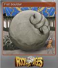 Rock of Ages Foil 6