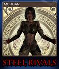 STEEL RIVALS Card 3