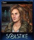 Solstice Card 7