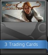 Sword Daughter Booster Pack
