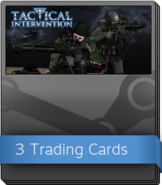 Tactical Intervention Booster Pack
