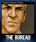 The Bureau XCOM Declassified Card 4