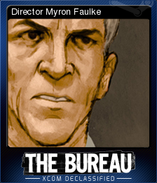 The Bureau XCOM Declassified Card 4