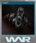 The Tomorrow War Foil 3