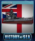 Victory At Sea Card 6