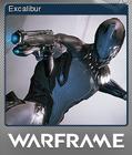 Warframe Foil 3