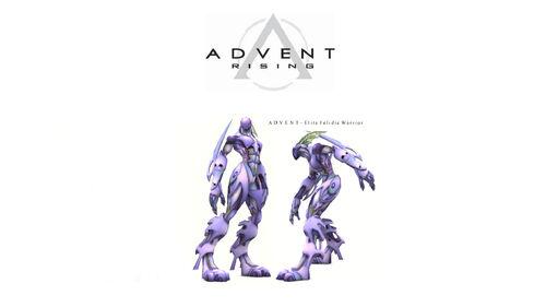 Advent Rising Artwork 02